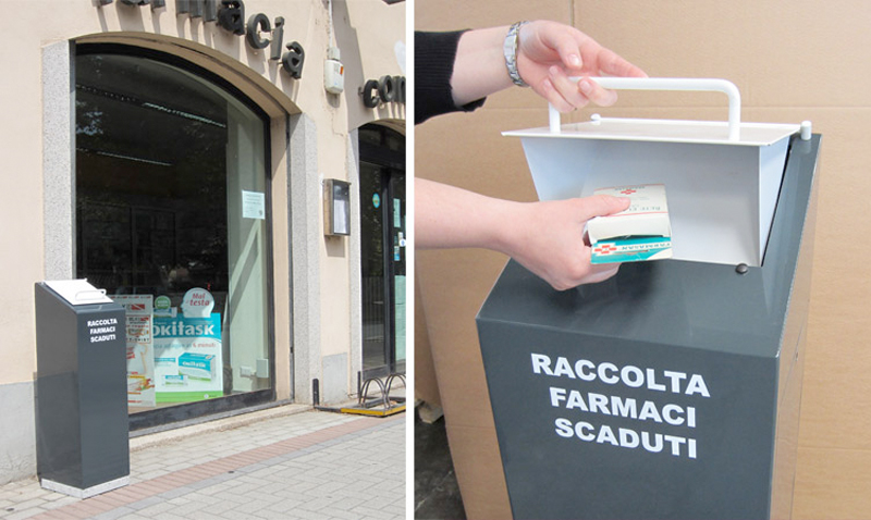 Eco Farmaco Facile