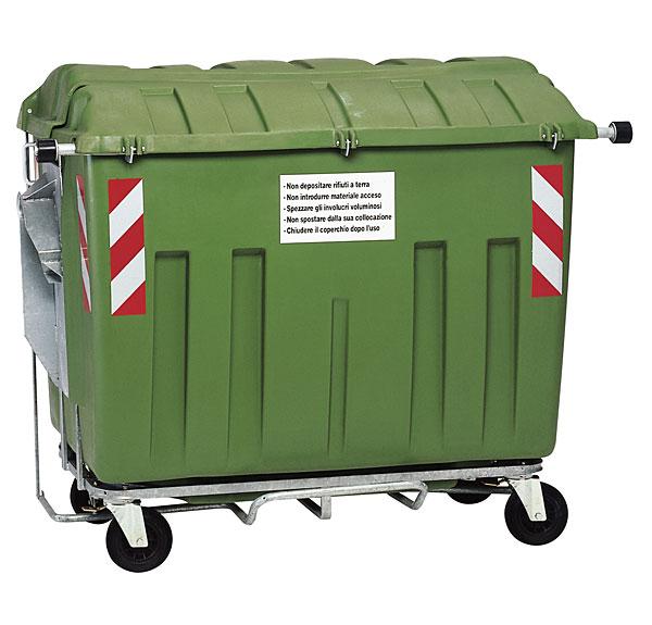 Aziende raccolta rifiuti
